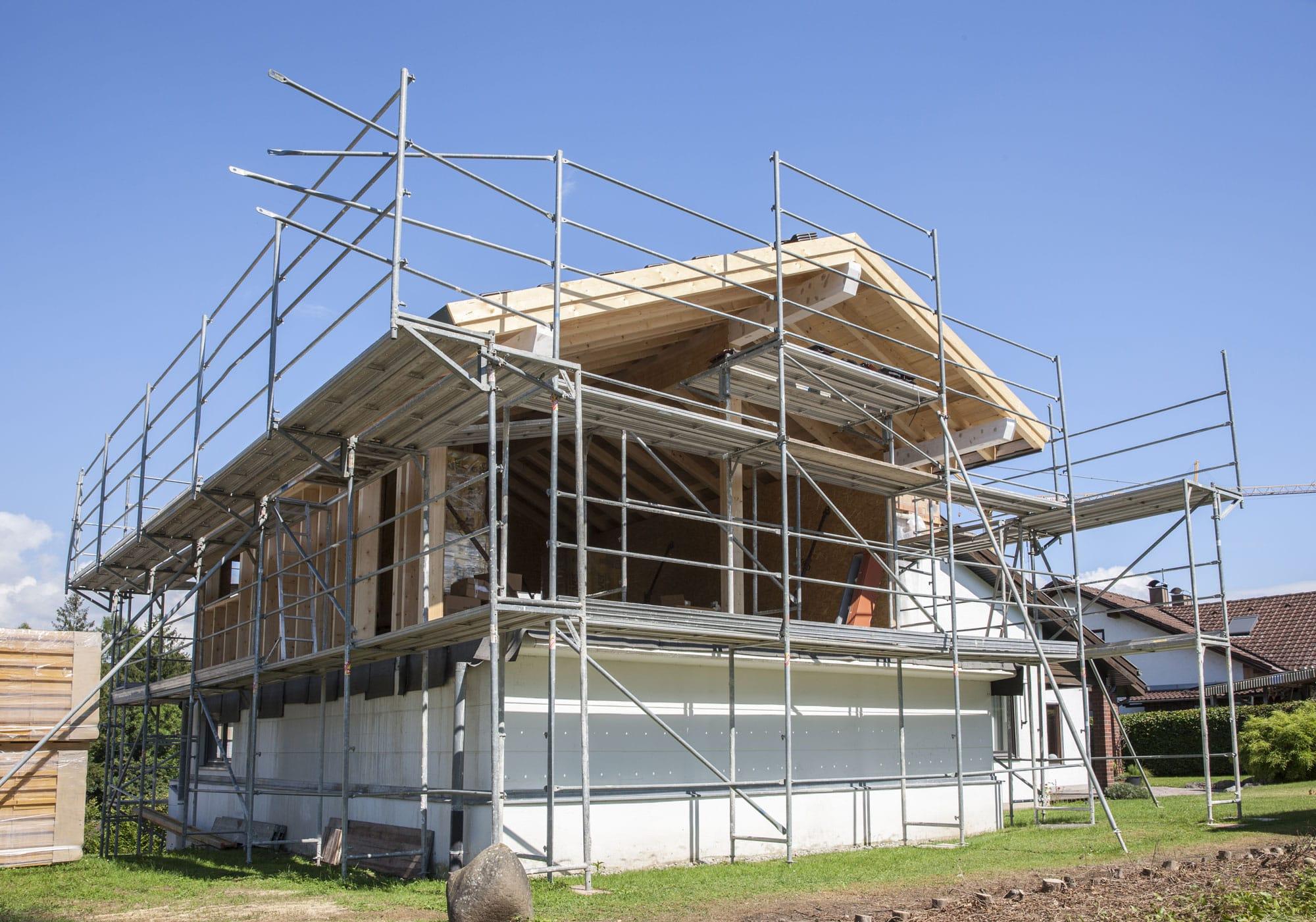 Hintergrundbild Baubegutachtung
