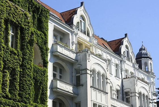 Introbild Immobilienbewertung